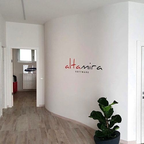 Altamira-software